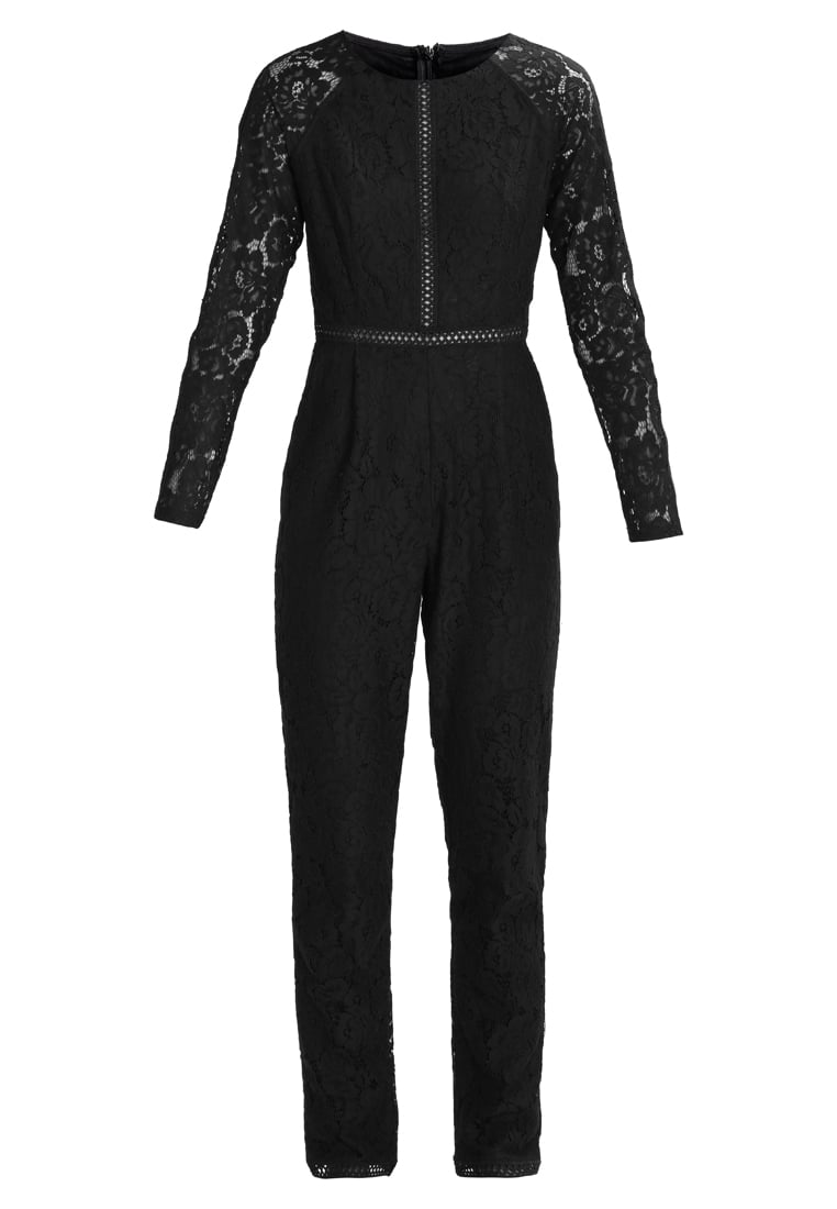 Young Couture by Barbara Schwarzer Kombinezon black - 1266294
