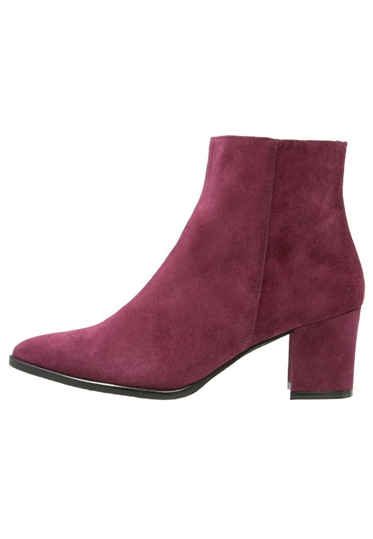 KMB Ankle boot vino - W983