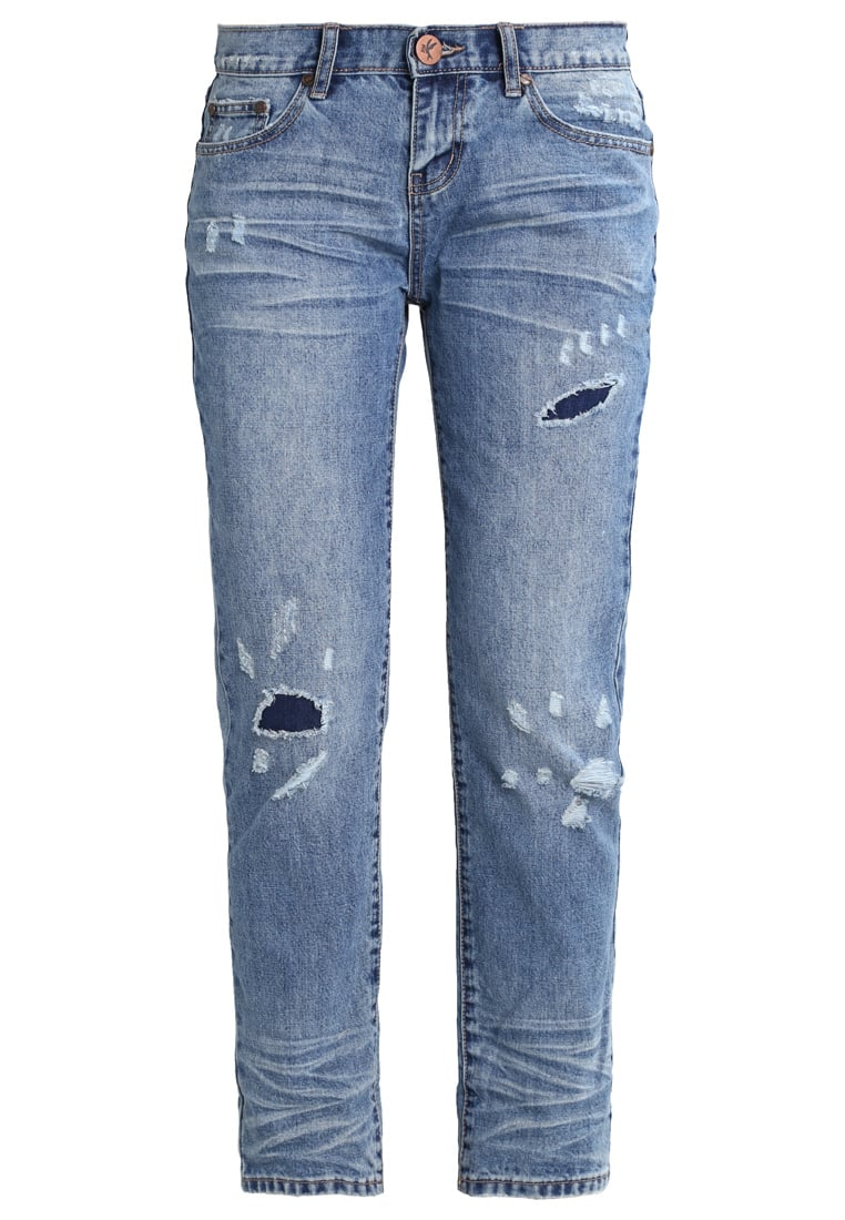 One Teaspoon AWESOME Jeansy Relaxed fit santa cruz - 18352B