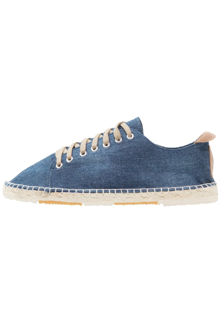 Replay WARDON Espadryle blue - RF410005T