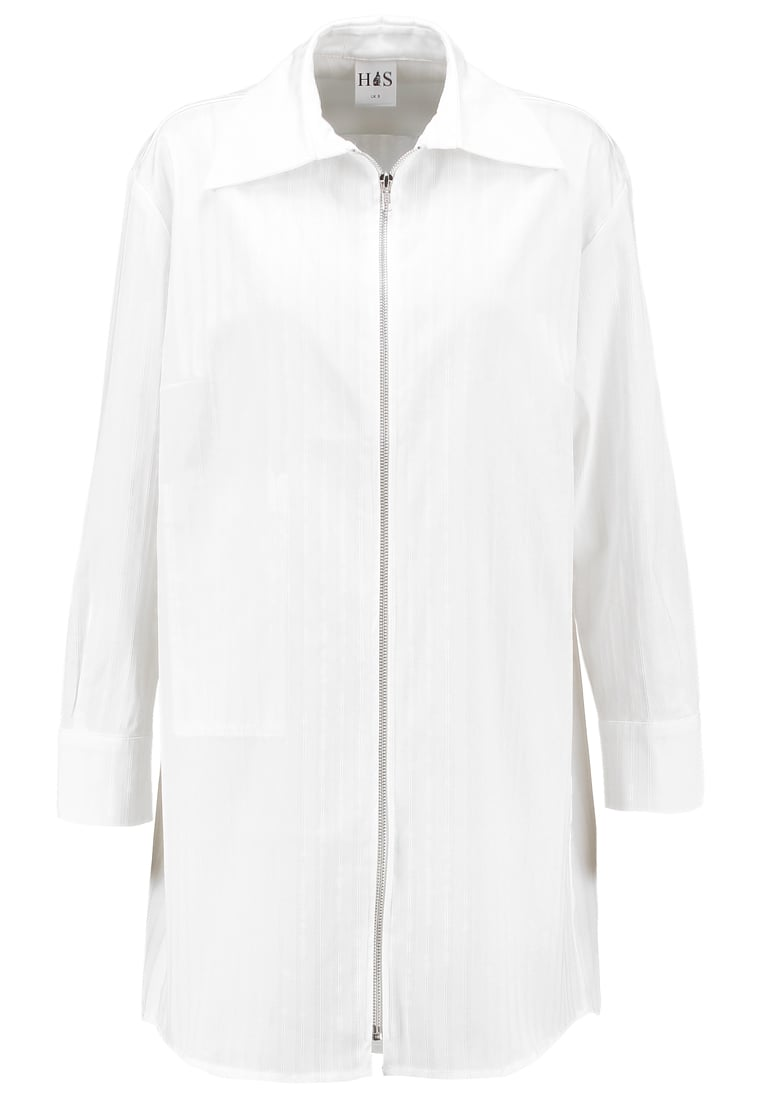 House of Sunny ESSENTIAL Koszula white - Essential Shirt