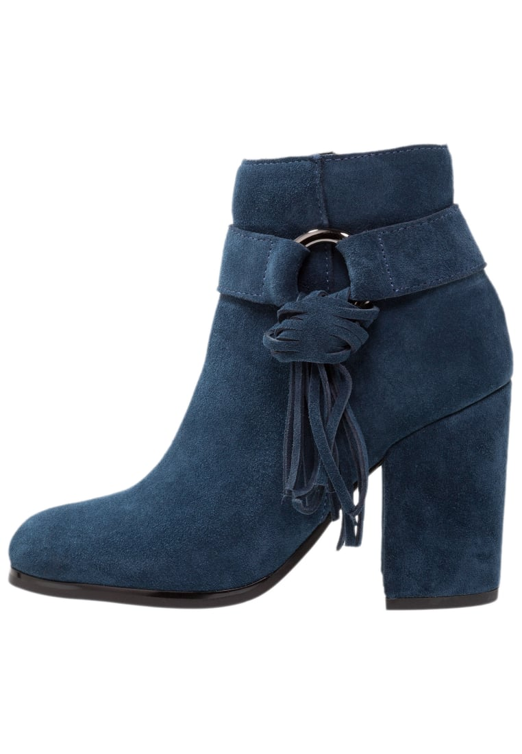 Alma en Pena Ankle boot blue - 120