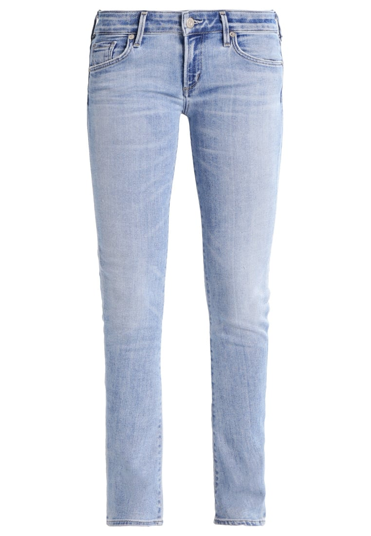 Citizens of Humanity RACER Jeansy Slim fit oracel - 1443-790
