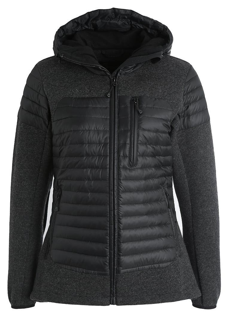 Bergans OSEN Kurtka Outdoor black - 7637