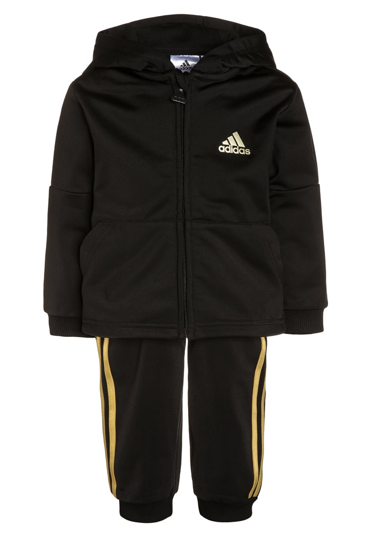 adidas Performance Dres black/gold metallic - MLS04