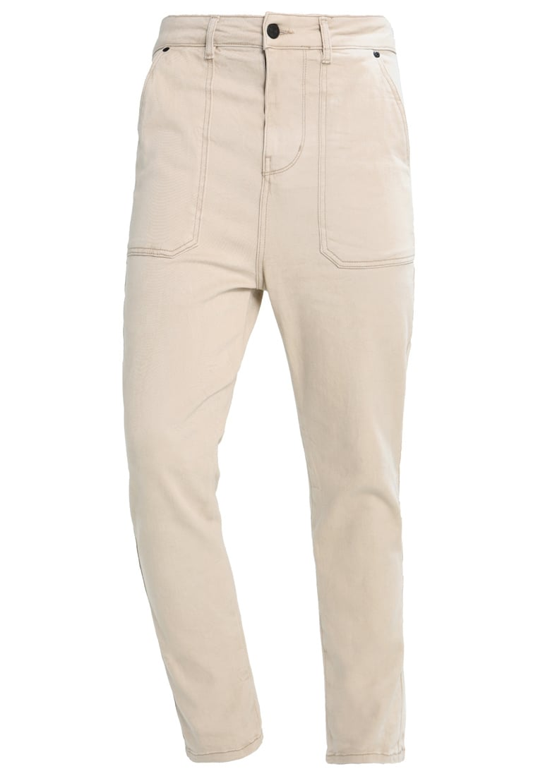 Brooklyn's Own by Rocawear Jeansy Relaxed fit stone - BR-0117-M-0501