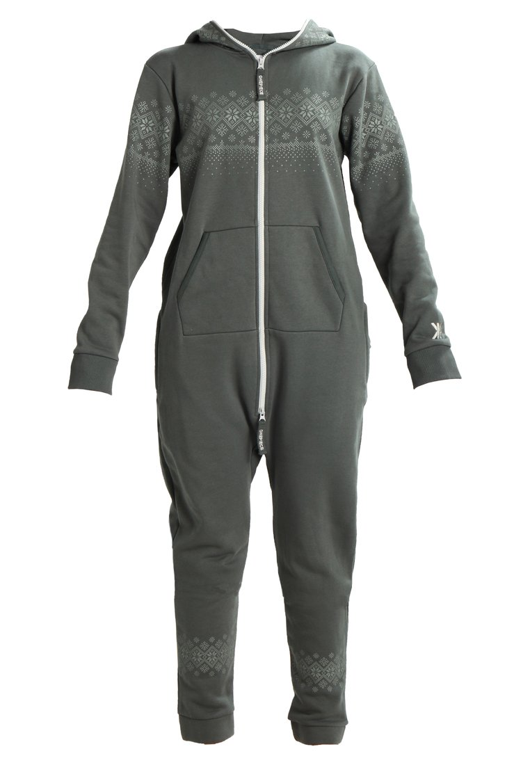 Onepiece NORTH Kombinezon army - P-TR17102A