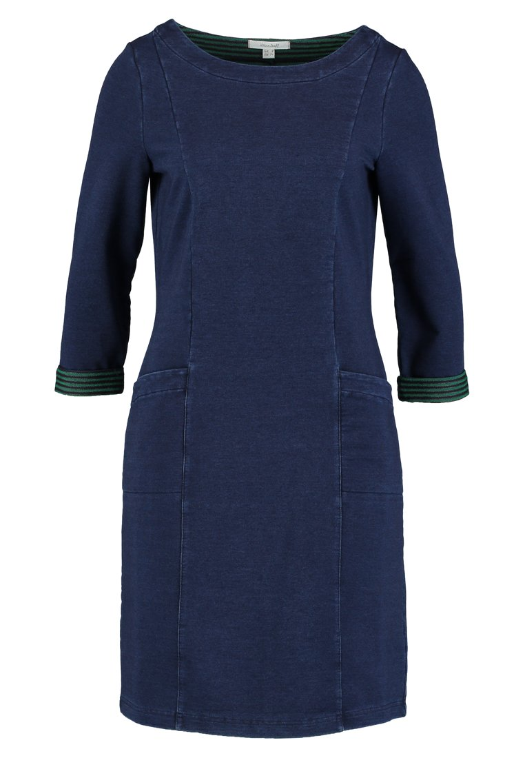 White Stuff BROOKLYN DRESS Sukienka letnia dark blue - 421871