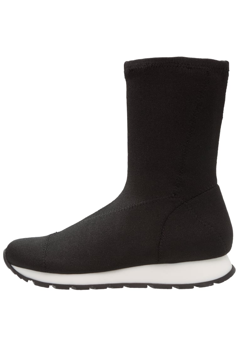 Free People ASTRAL BOOT Botki black - OB652997