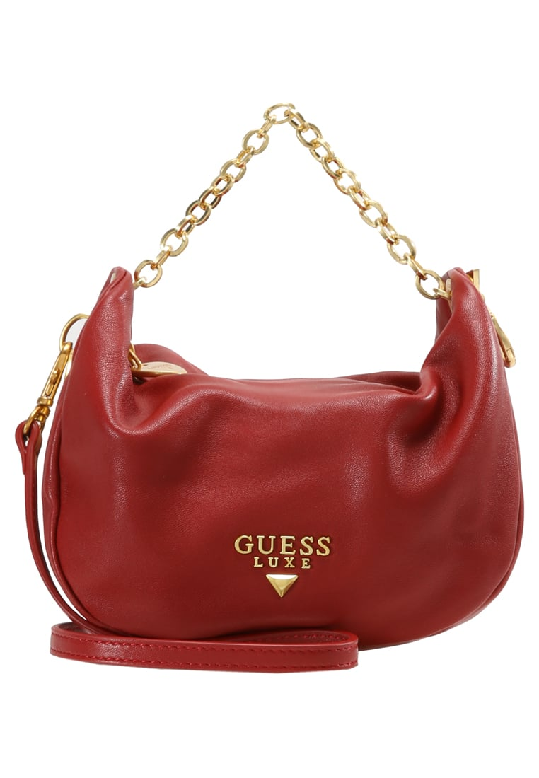 Guess Luxe Torba na ramię red - HWBONB L7487