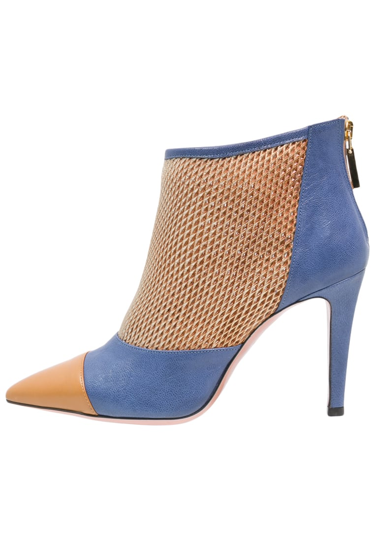 Oxitaly Ankle boot alaska/roky/chopin - Sissi  31