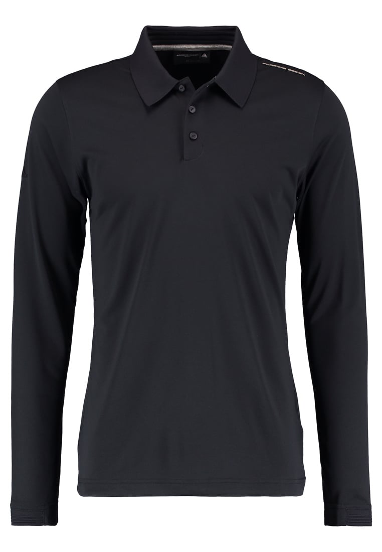 Porsche Design Sport by adidas Koszulka polo black - S97916