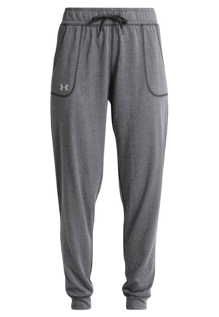 Under Armour TECH SOLID Spodnie treningowe grey