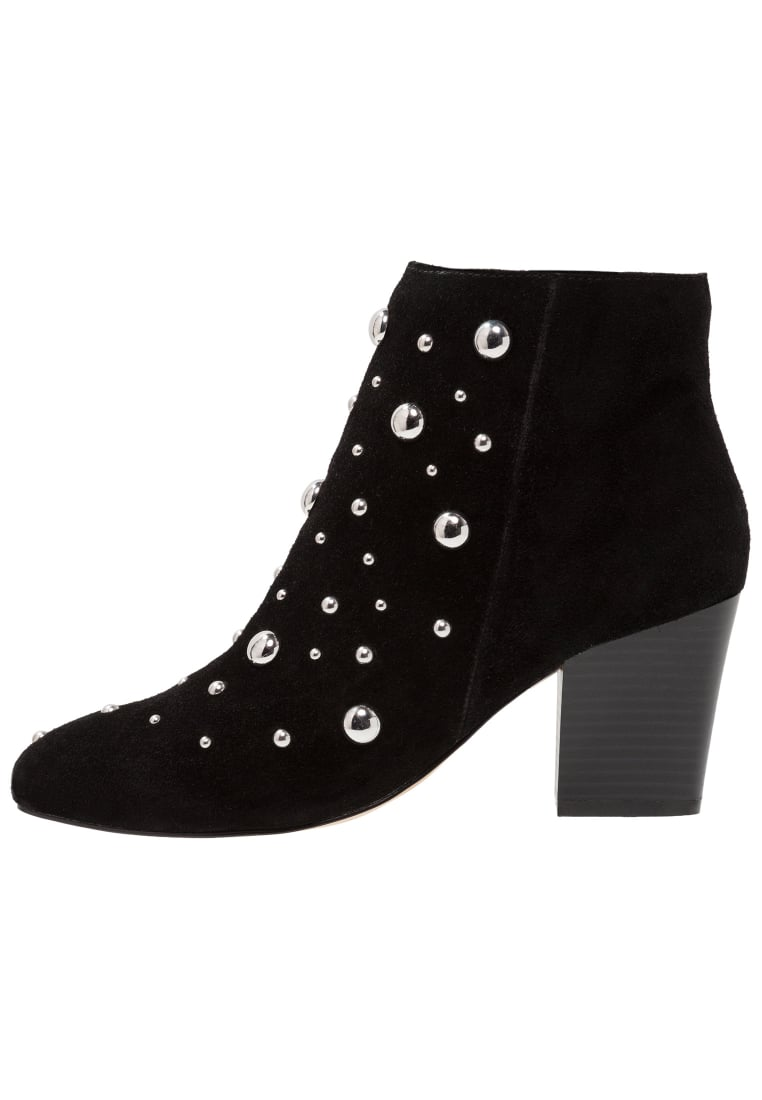 Office ABLE Ankle boot black - ABLE W-29385