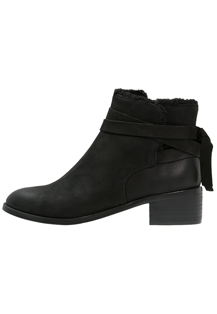 ALDO MYKALA Ankle boot black - 48747031