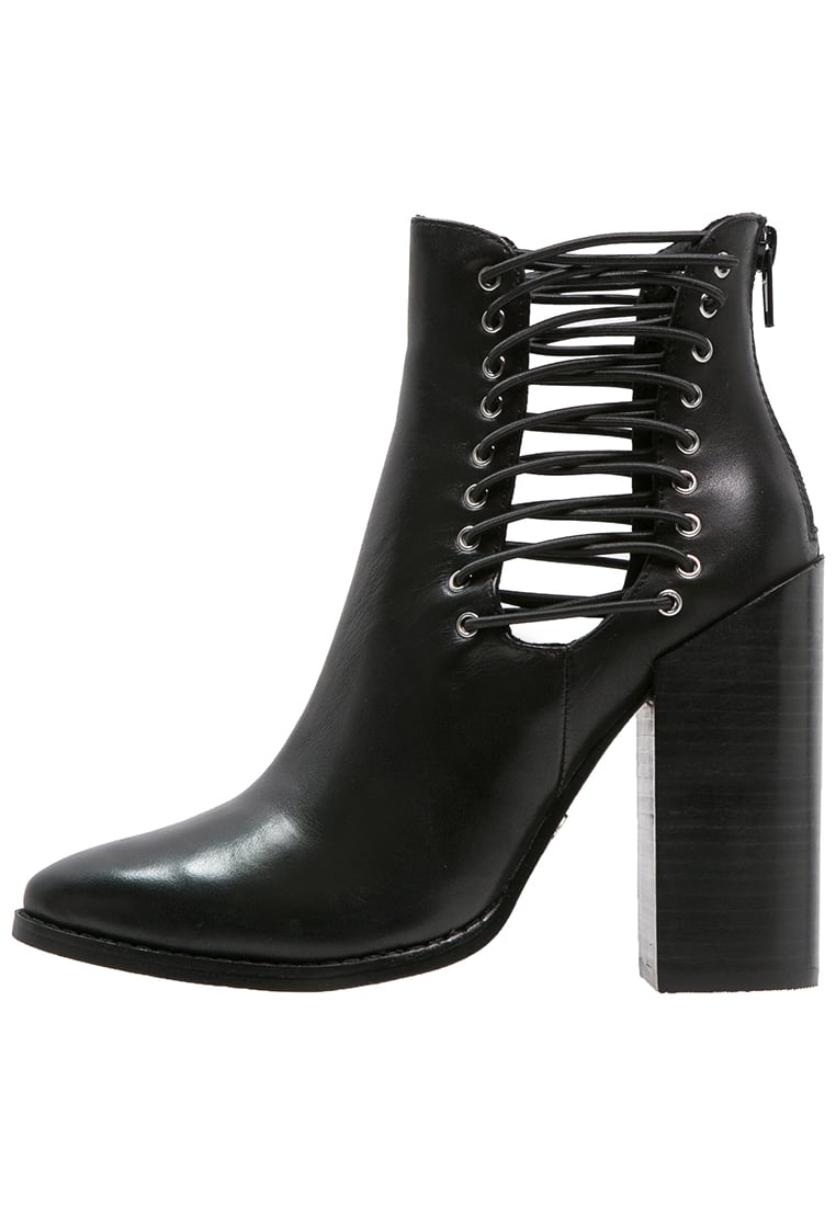 Windsor Smith GENERIS Ankle boot black - GENERIS