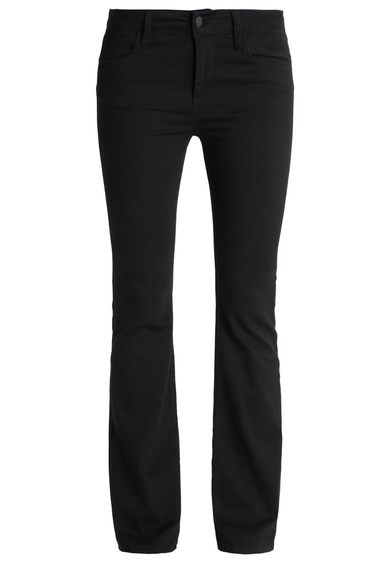 Freequent CILIA Jeansy Bootcut black - 113277