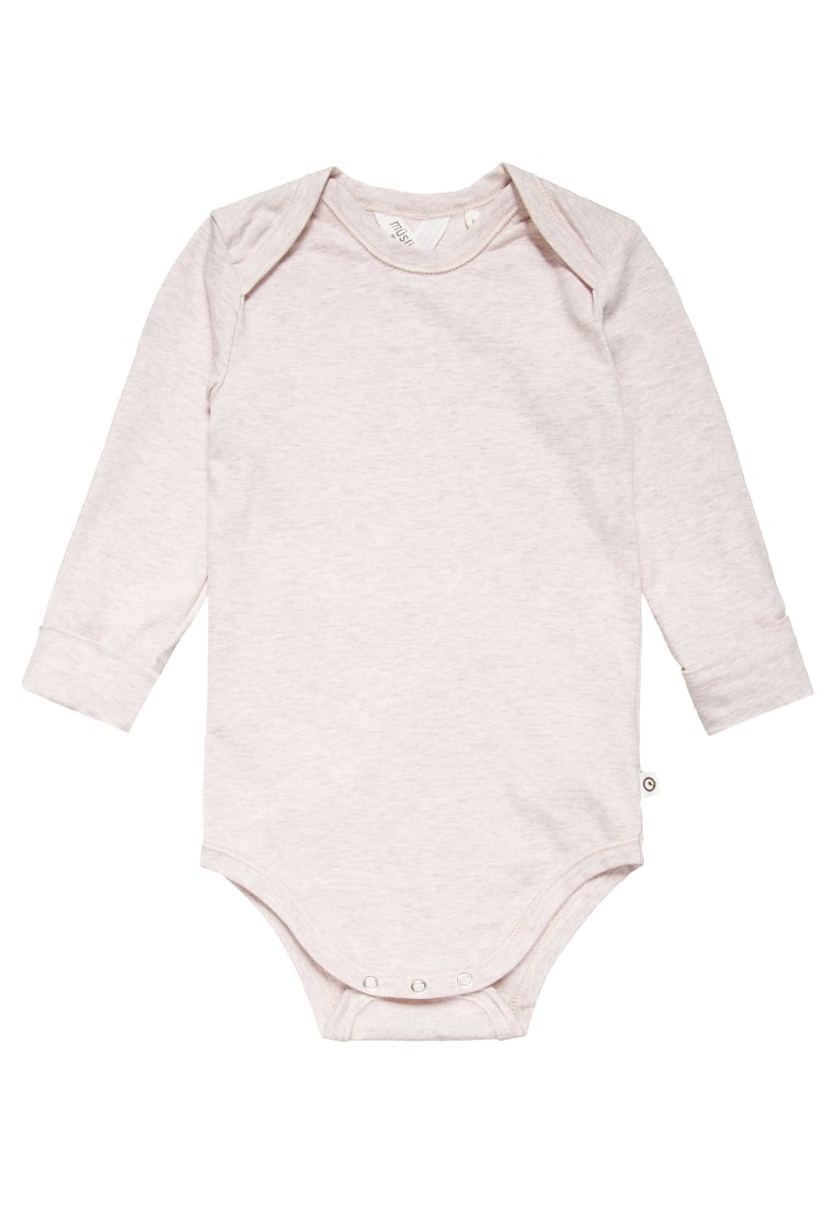 Müsli by GREEN COTTON COZY ME Body rose melange - 1582014200