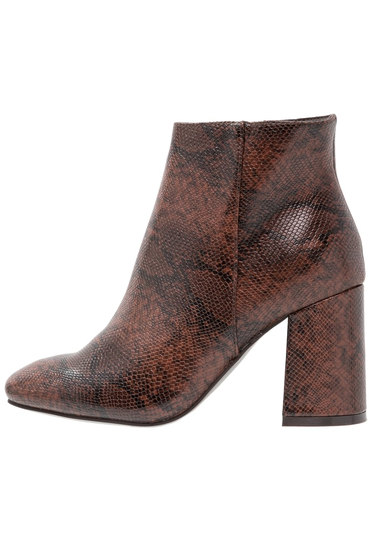 Glamorous Ankle boot brown - FW2593 TW