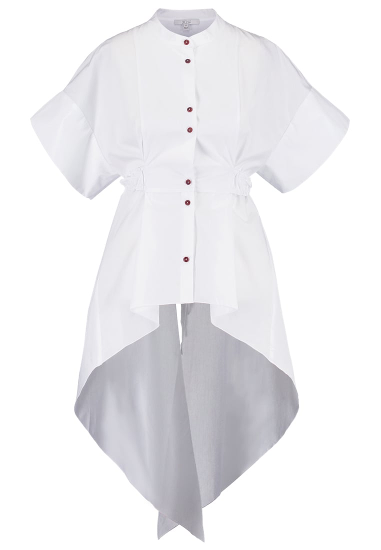 House of Dagmar BELLA Bluzka crisp white - 171F124