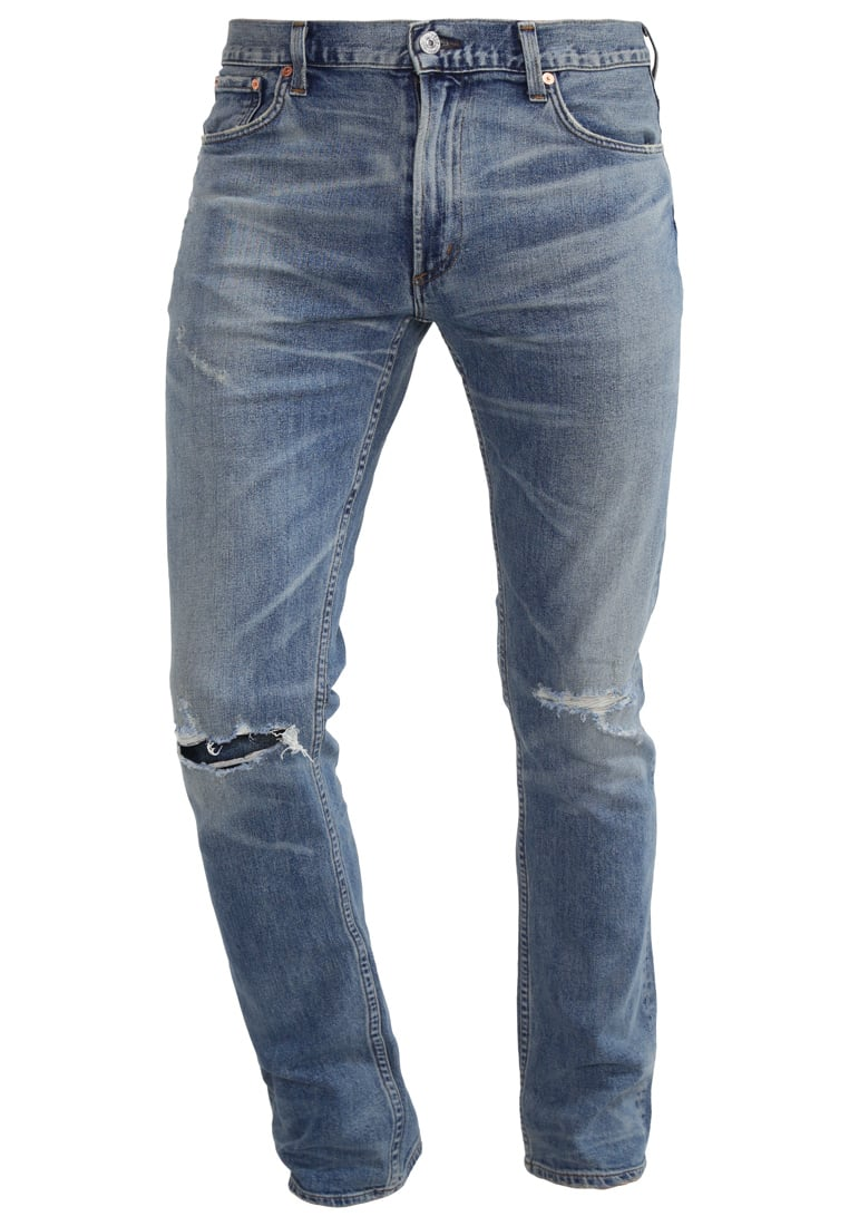 Citizens of Humanity BOWERY Jeansy Slim fit mid blue - 6103-802