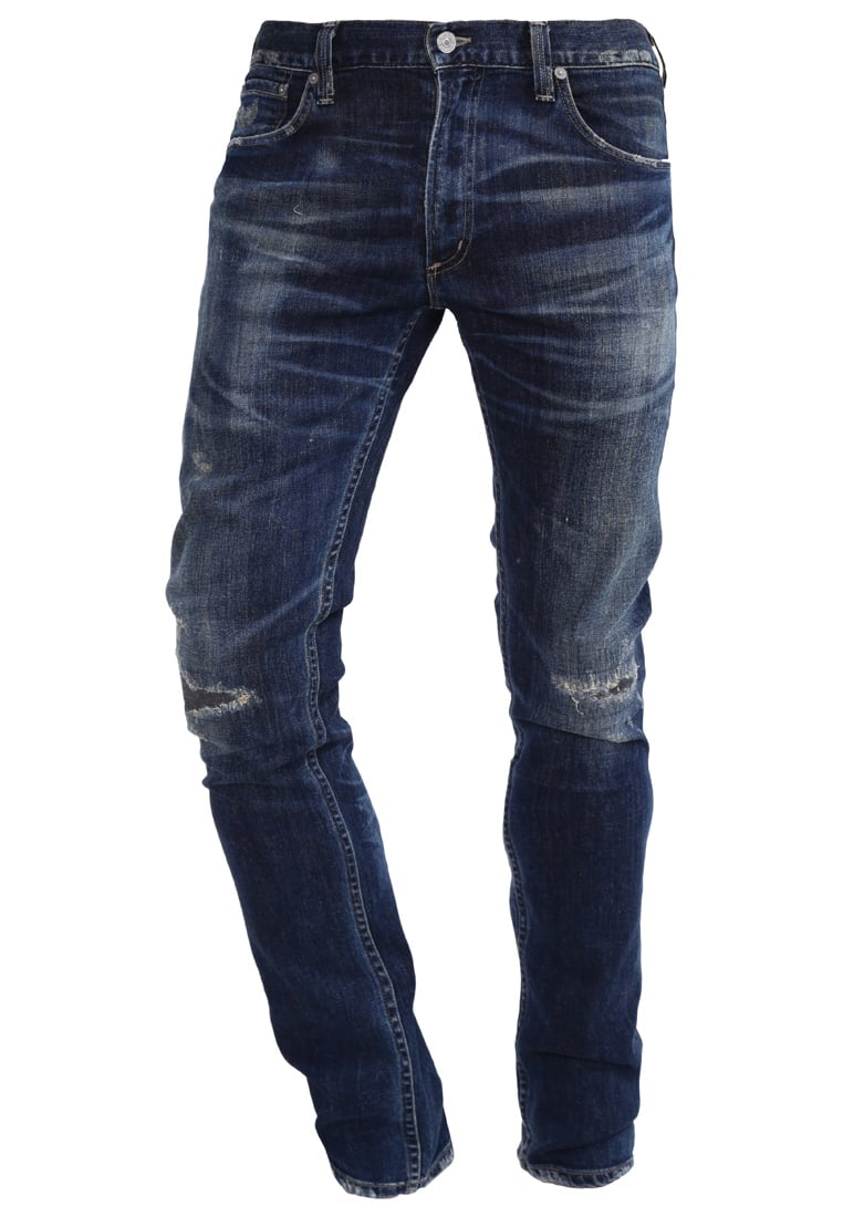Citizens of Humanity BOWERY Jeansy Slim fit liberty - 6092-357