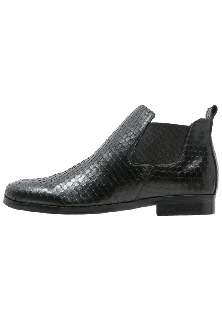 lilimill CAMIRA Ankle boot nero - 5818