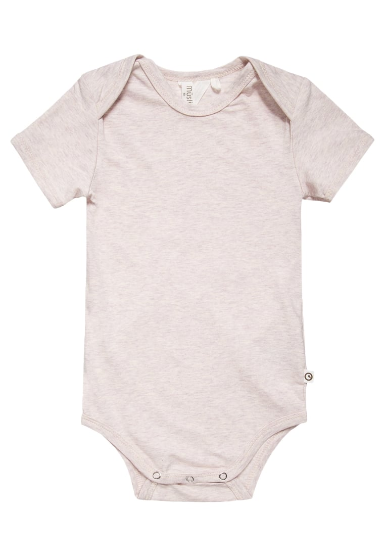 Müsli by GREEN COTTON COZY ME Body rose melange - 1581006600