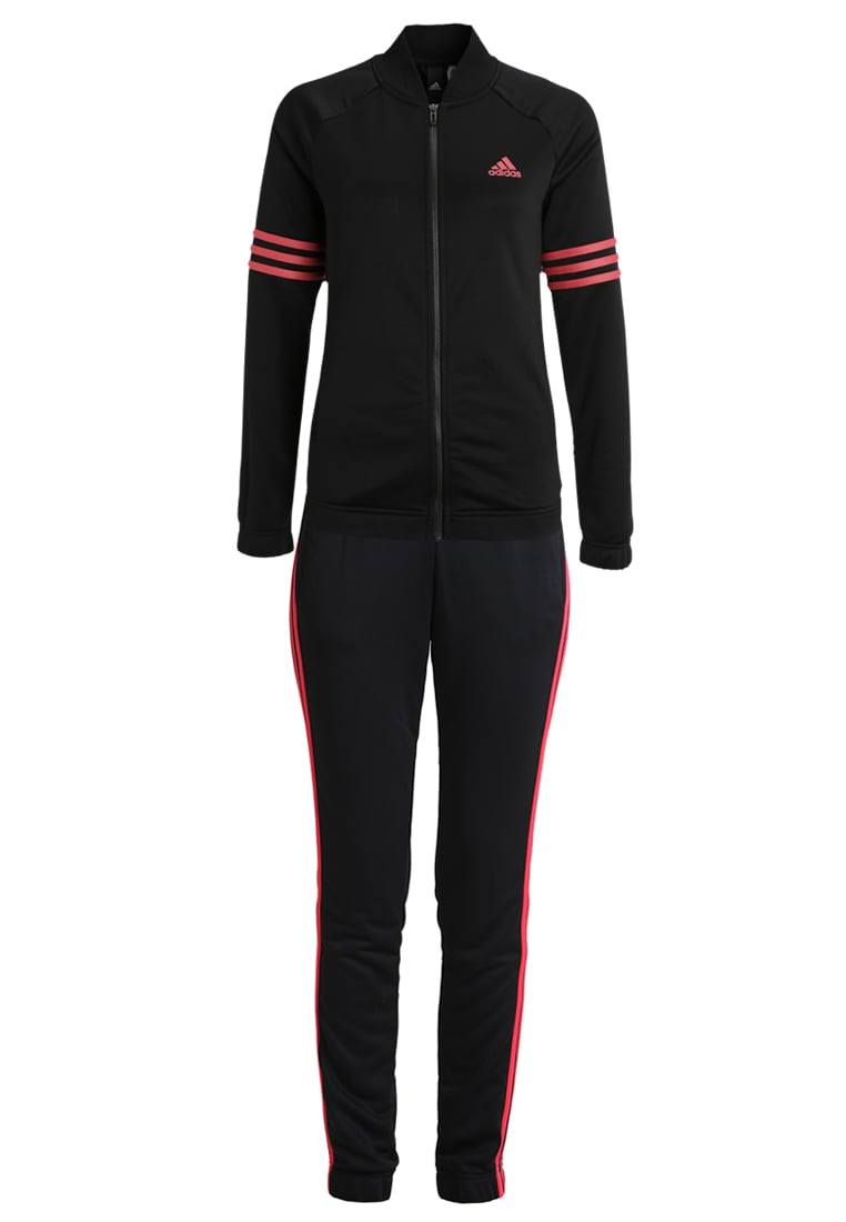 adidas Performance COSY Dres black/core pink - MMJ88