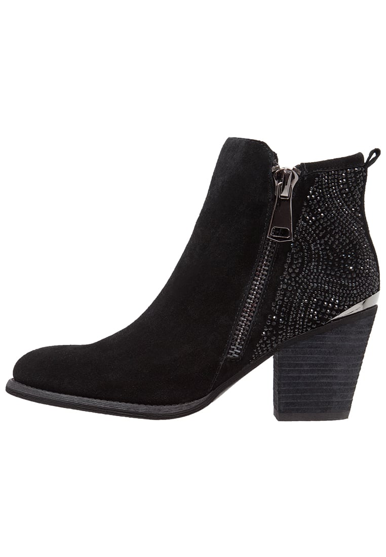 Alma en Pena Ankle boot black - 312