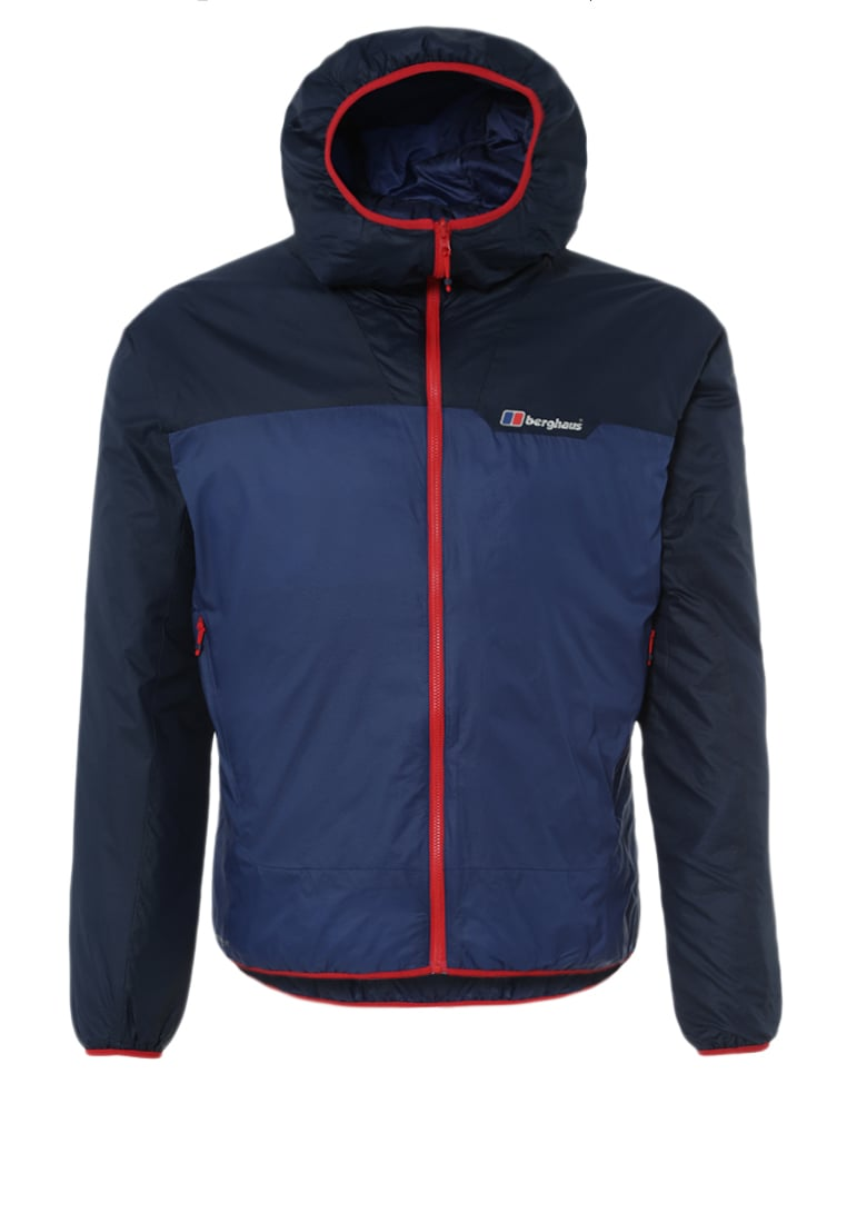 Berghaus VAPOURLIGHT HYPERTHERM Kurtka Outdoor twilight blue/dusk - 21526
