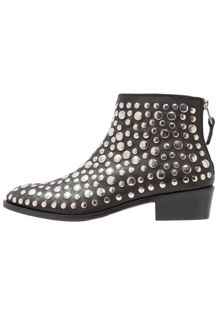 Toral Ankle boot black - 10735