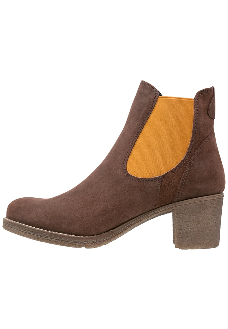 Pinto Di Blu Ankle boot brown - 73131