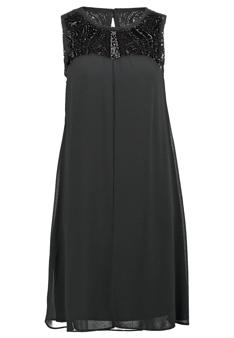 Young Couture by Barbara Schwarzer Sukienka koktajlowa black - 1437150