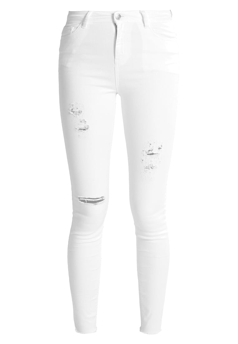 New Look Tall Jeans Skinny Fit white - 5276206
