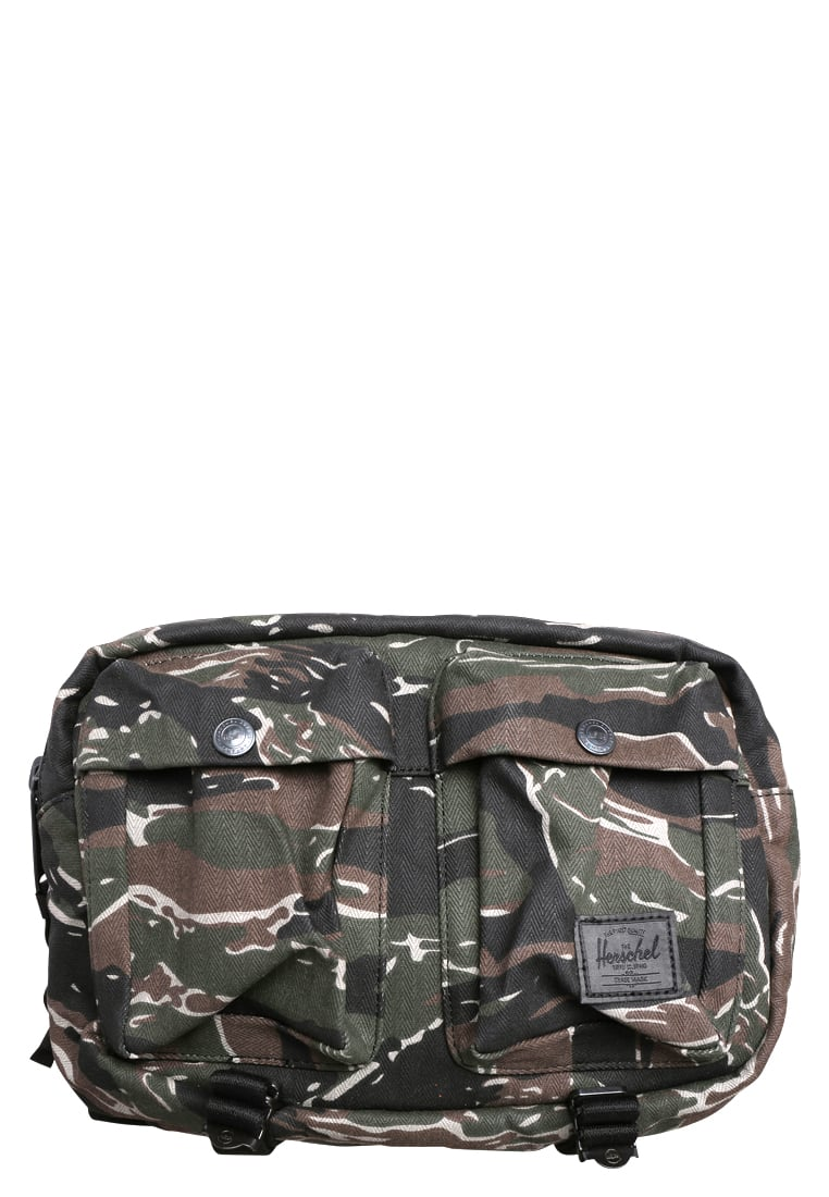 Herschel EIGHTEEN Saszetka nerka tiger camo - 10018