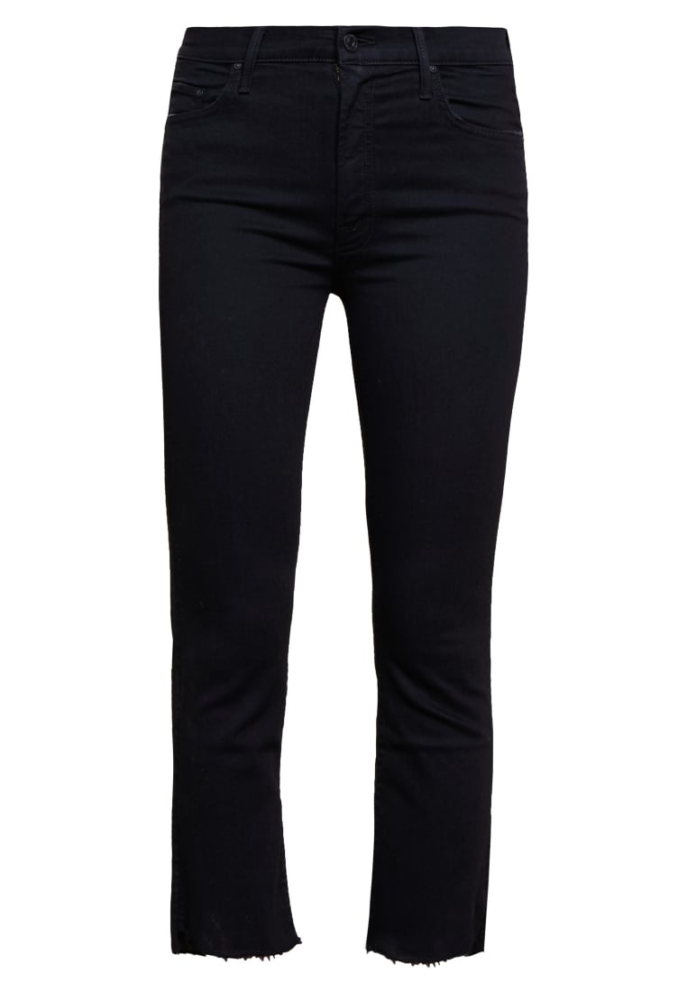 Mother Jeansy Bootcut black denim - 1157-180