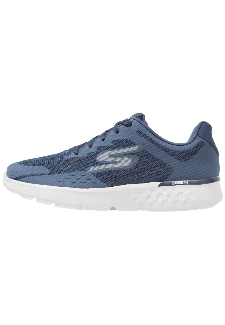 Skechers Performance GO RUN 400 Buty do biegania treningowe blau - 54353
