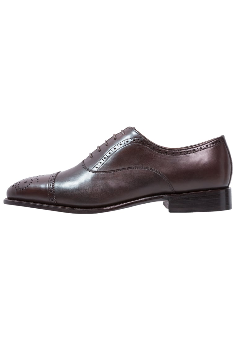 Prime Shoes HAMBURG Eleganckie buty crust caff - PS Hamburg