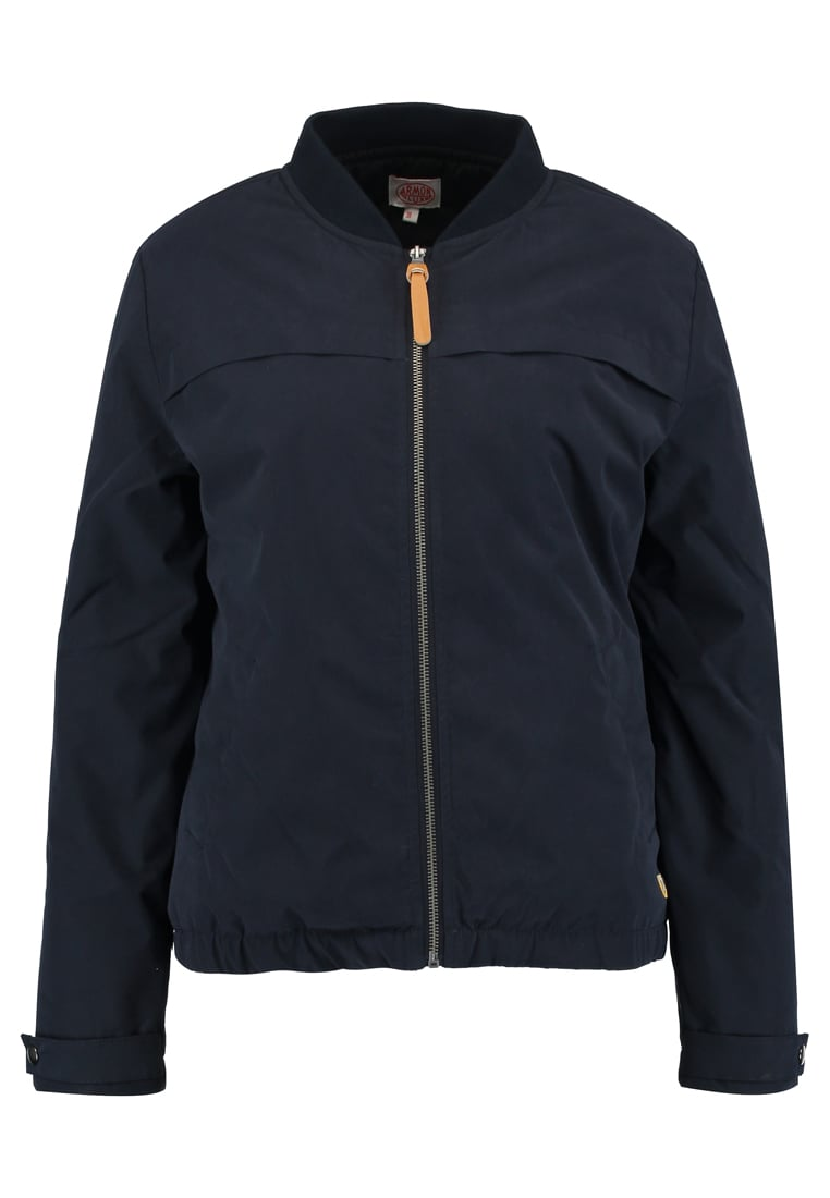 Armor lux HERITAGE Kurtka Bomber rich navy - 75718