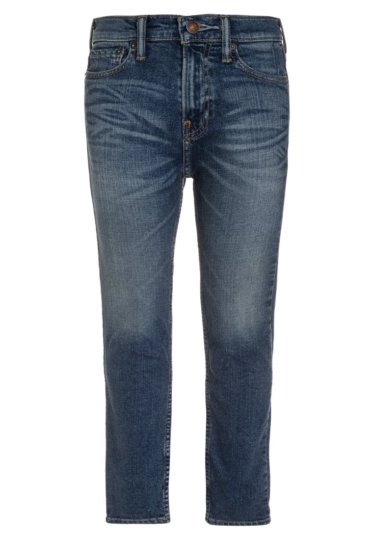 Abercrombie & Fitch Jeans Skinny Fit medium wash - KI231-6102