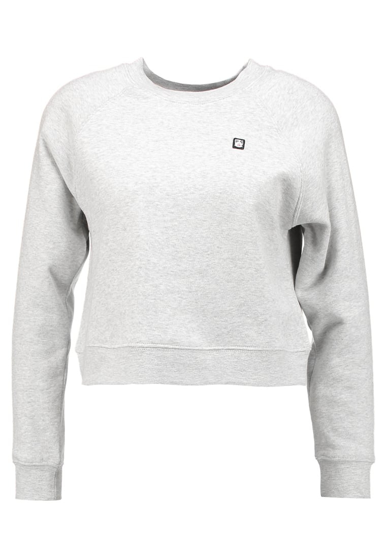 Obey Clothing ASTOR PLACE Bluza ash heather - 211600098