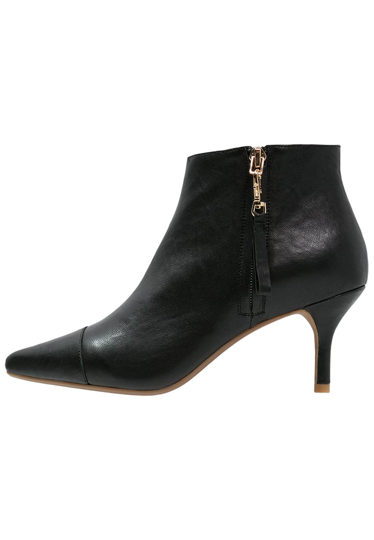 Shoe The Bear AGNETE Ankle boot black - AGNETE L