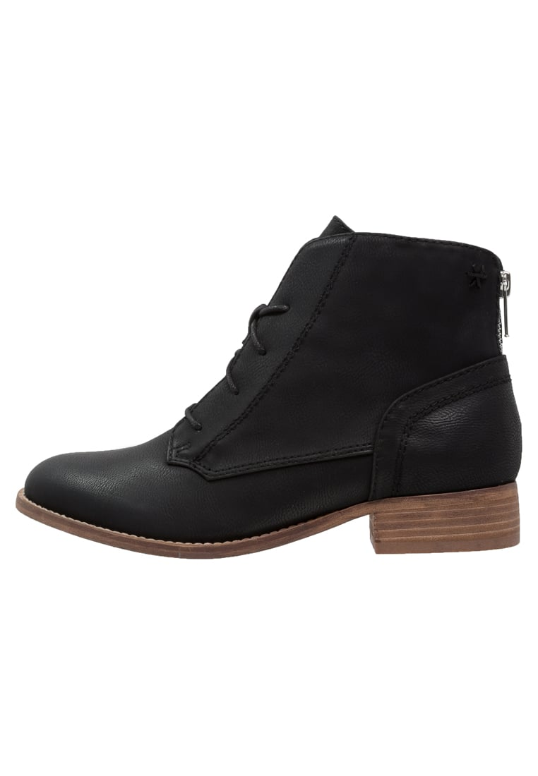 Even&Odd Ankle boot black - 170H274