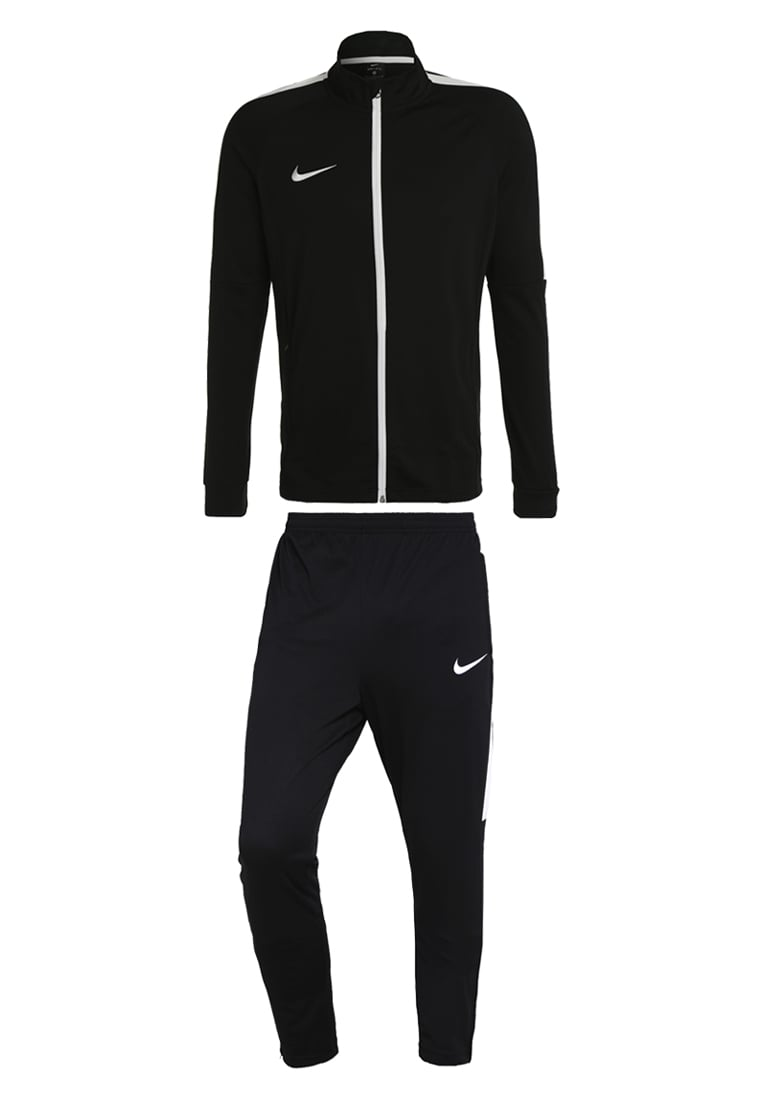 Nike Performance ACADEMY SET Dres black/white - 844327