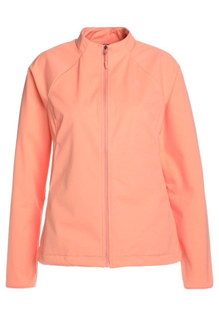 The North Face INLUX URBAN NAVY Kurtka Softshell desert flower