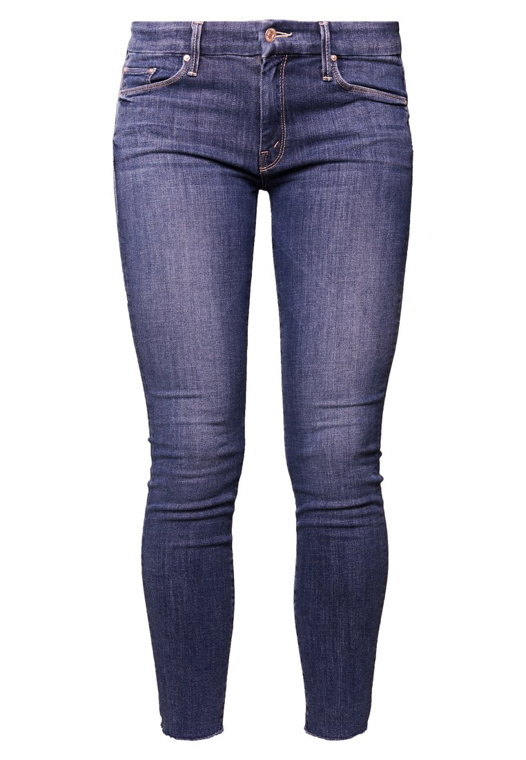 Mother LOOKER ANKLE FRAY Jeans Skinny Fit girl crush - 1431-383
