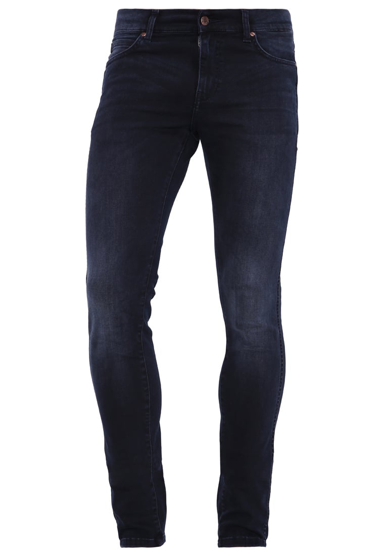 Dr.Denim SNAP Jeans Skinny Fit dark retro - 1330133