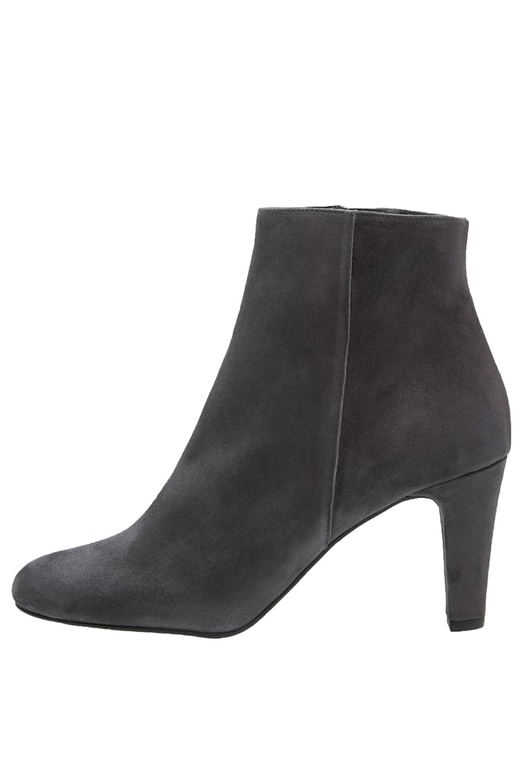 Pedro Miralles Ankle boot athracita - 21485-BR6