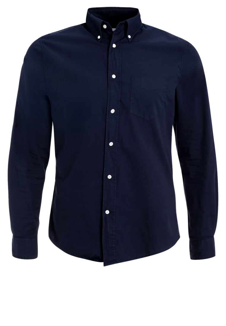 Gant Rugger DREAMY Koszula evening blue - 341130